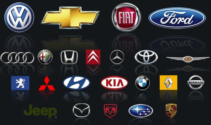 Картинка бренды машин для кого