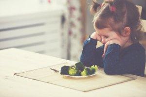 Обучение детей здоровому питанию