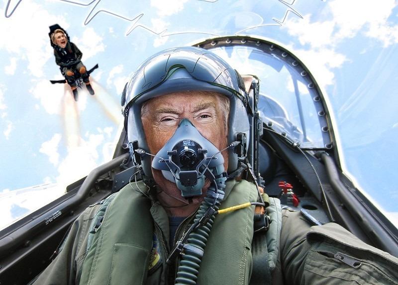 смешные картинки летчики истребители