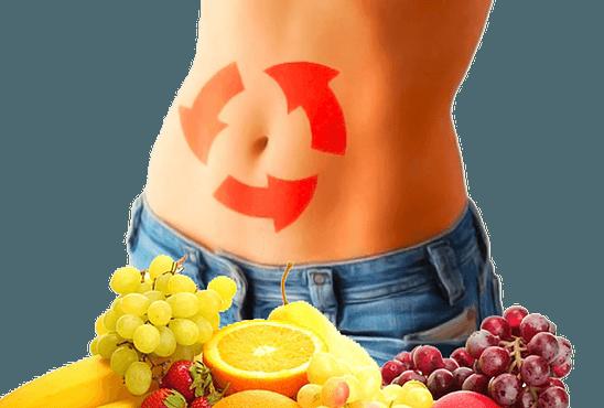 Как увеличить базальный метаболизм