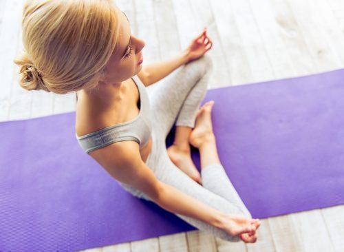 65 маленьких способов прожить более долгую и здоровую жизнь