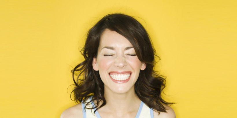 Тест: о чем расскажет ваша улыбка?