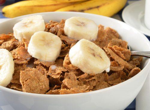 Способы съесть банан